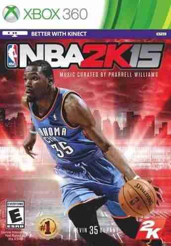 Descargar NBA 2K15 [MULTI5][Region Free][XDG3][iMARS] por Torrent